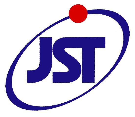 JST_logo